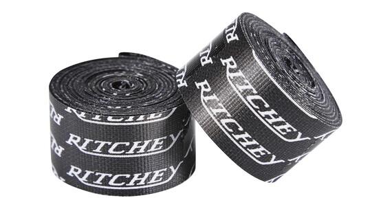 """Ritchey Pro Snap On vannenauha 27,5"""" 2 kpl , musta"""